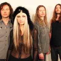 Grace Solero band 1