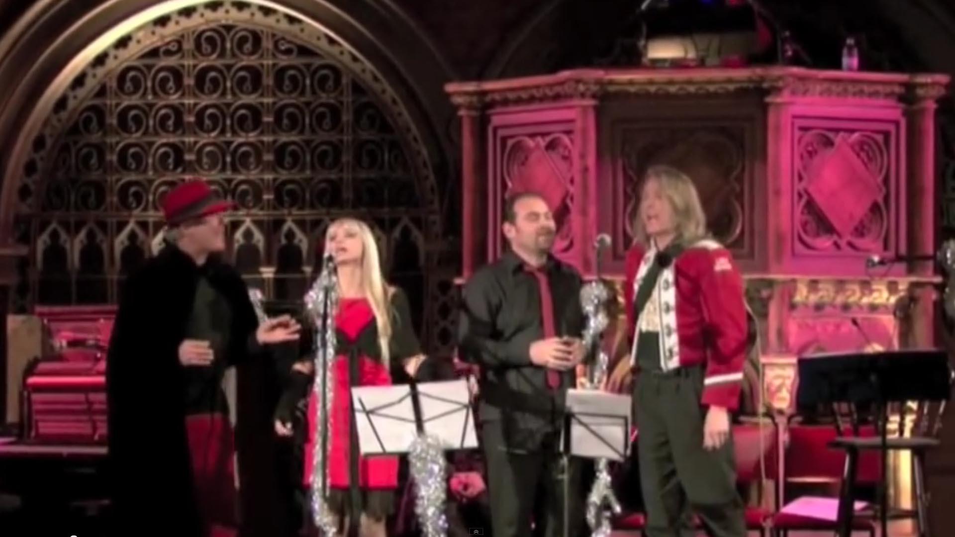 A_Christmas_Carol_Unplugged_with_Noddy_Holder_-_Gaudete_