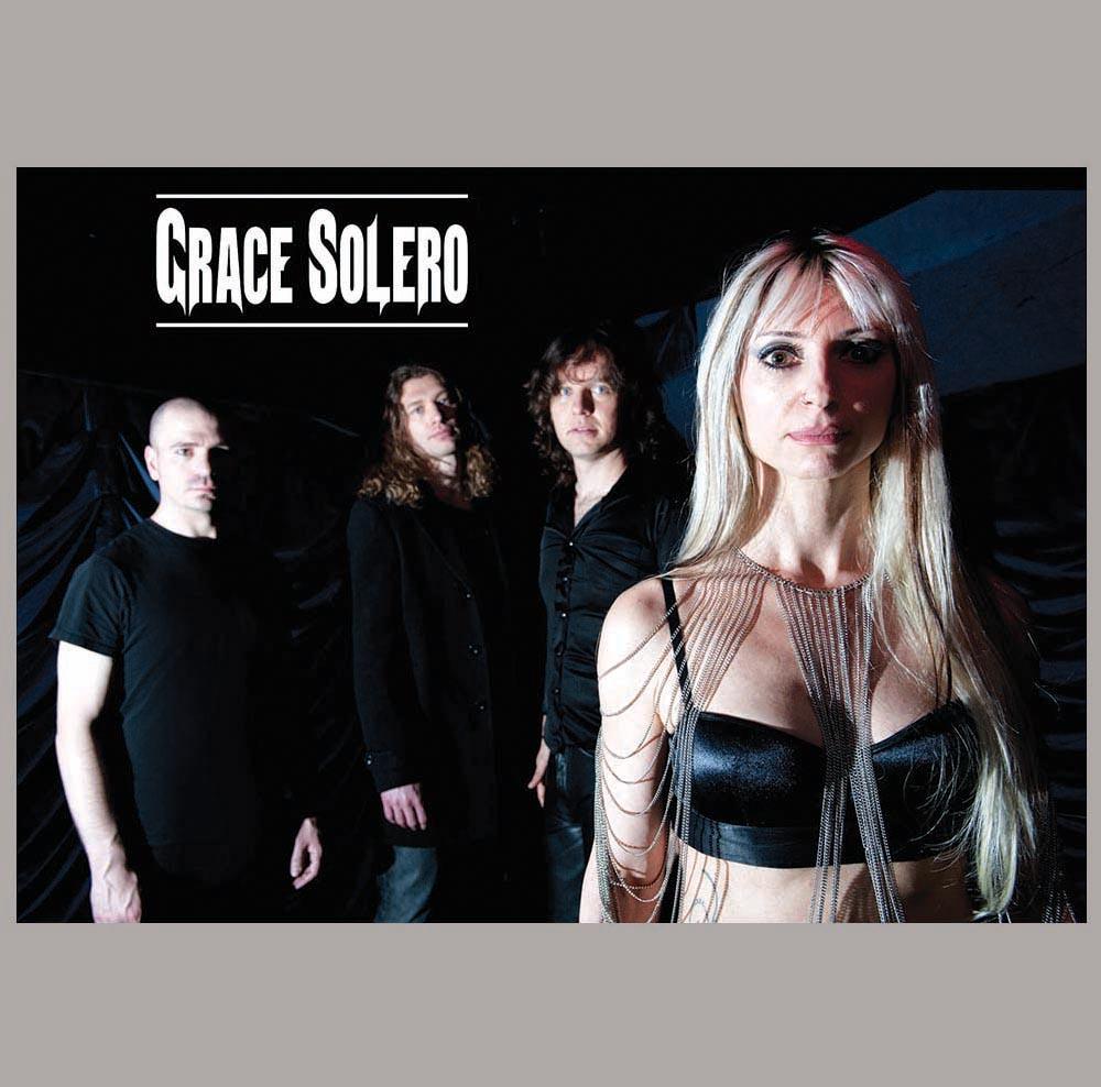 Grace Solero picture 12