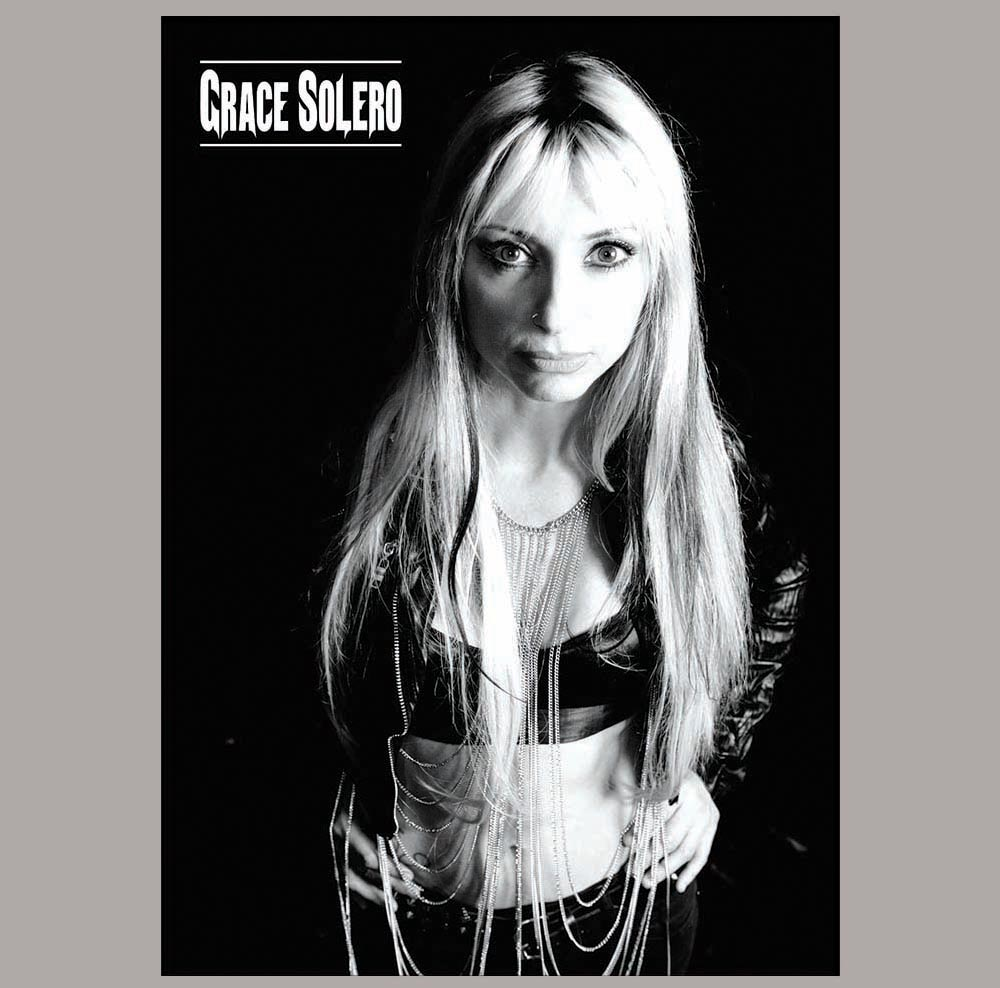 Grace Solero picture 22