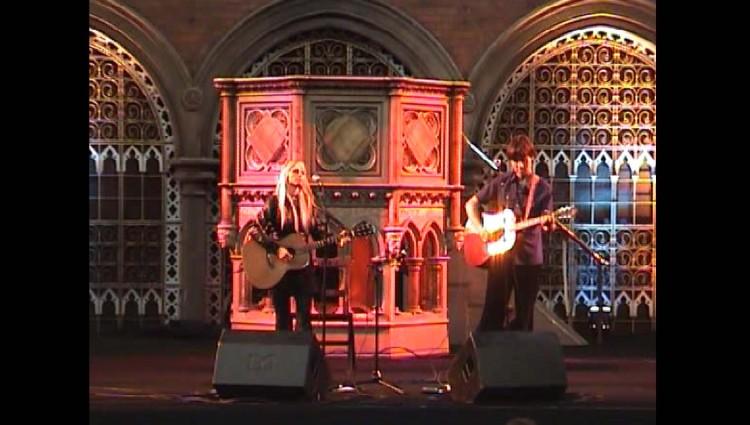 2008-10-04 Union Chapel - I Dont.Movie_Snapshot