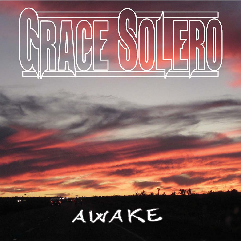 Frontcover awake