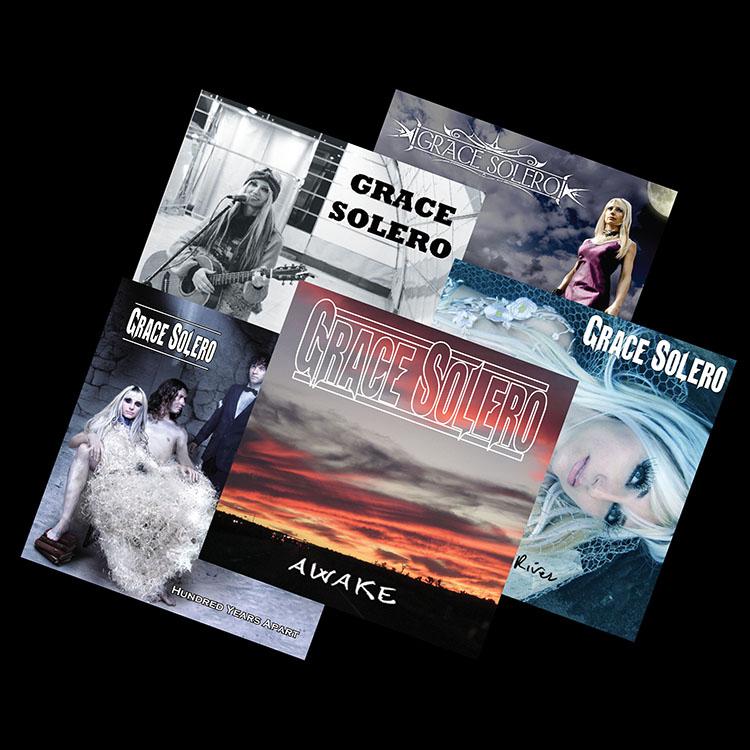 CDs 2