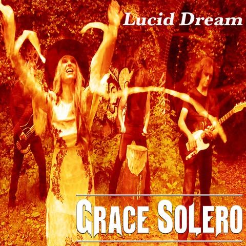 Grace Solero 'Lucid Dream' cover